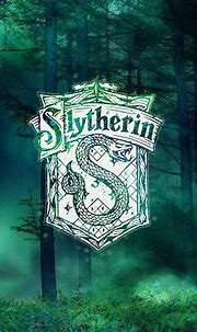 Slytherin Aesthetic Wallpapers - Wallpaper Cave