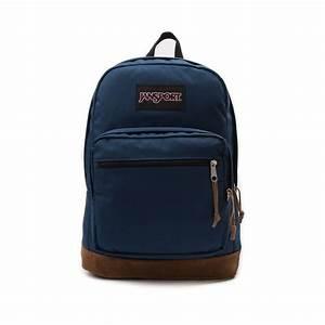 JanSport Right Pack Backpack - blue - 17172  Jansport