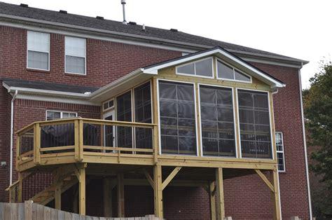 nashville eze breeze porches