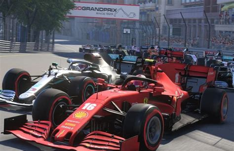 F1 2021 Game: PC System Requirements Revealed   GiveMeSport