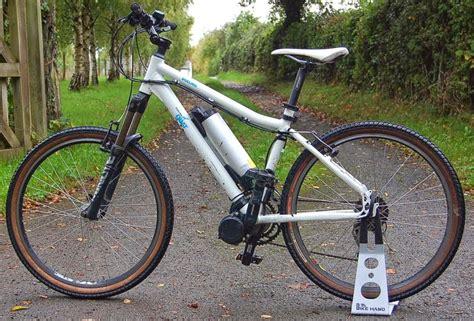 Electric Bike Conversion Kits