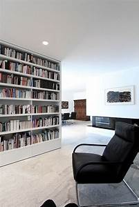 Residential, House, In, Munich, With, Music, Room