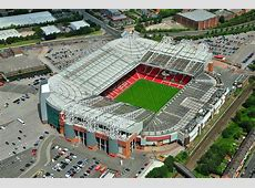 Manchester United FC Football Club of the Barclay's