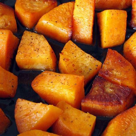 cuisiner une patate douce recette patates douces rissolées