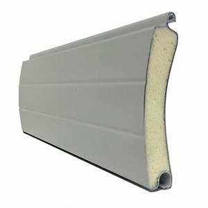 Porte De Garage 300 X 200 : porte de garage enroulable 240 x 200 ral 9006 porte ~ Edinachiropracticcenter.com Idées de Décoration