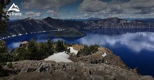 Best Trails In Crater Lake National Park