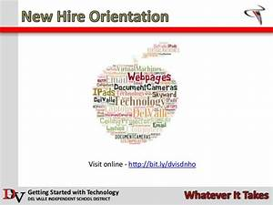 new hire orientation 2013 2014 With new employee orientation powerpoint template
