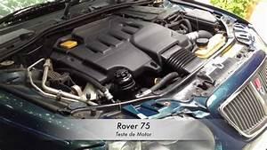 Rover 75 Motor Mg Rover Diesel