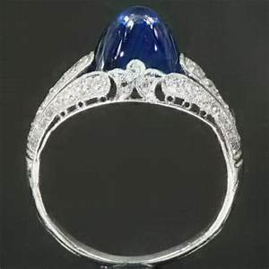 the antique jewelry information center sweet jewelry With most elegant wedding rings