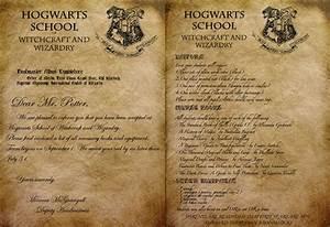 hogwarts acceptance letter by envy 555 on deviantart With how to get a hogwarts letter