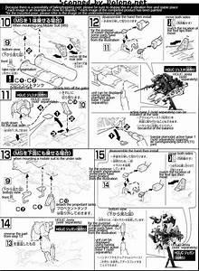 Hg Type 89 Base Jabber English Manual  U0026 Color Guide
