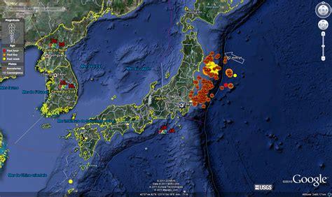 violent s 233 isme de magnitude 6 dans l est du japon 17