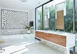 Duschvorhang Bei Dachschräge : 42 badezimmer ideen und designs f r auszeit liebhaber ~ Sanjose-hotels-ca.com Haus und Dekorationen