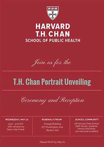 May 22, 2015 | Office for Student Affairs | Harvard T.H ...