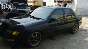 Mobil Timor Dohc Thn 2000