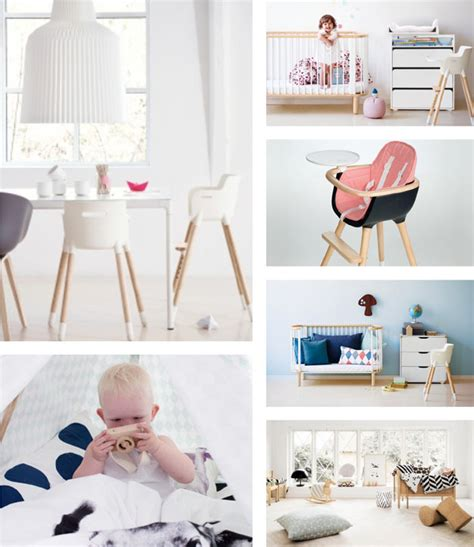 chambre bebe design scandinave deco chambre bebe scandinave