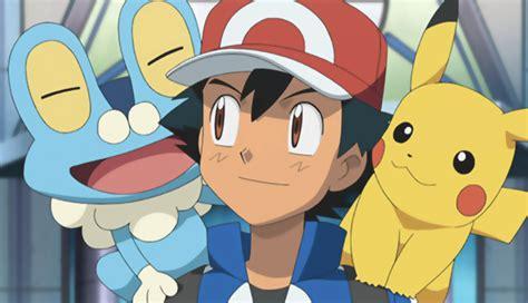 Pokémon the Series: XY coming soon to Pokémon TV ...