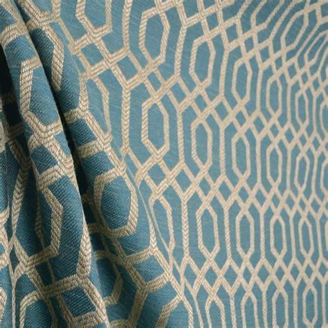 parquet slate teal blue light beige grey geometric trellis