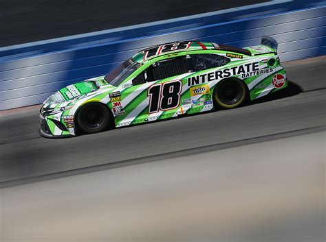 interstate batteries renews  joe gibbs racing speed
