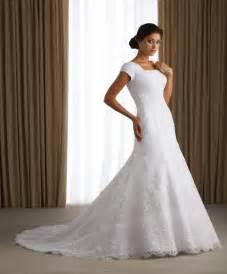 modest lace wedding dresses simple modest lace wedding dress ipunya