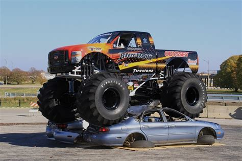 monster truck shows 2016 top 10 amazing monster truck show events in usa