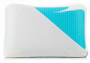 10 best cooling pillows that will keep you cool all night With bed pillows that keep you cool