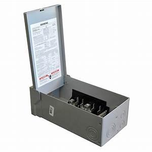 50 Amp Gfci Circuit Breaker