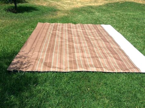 cer awnings replacement fabric sunchaser replacement awning fabric 28 images
