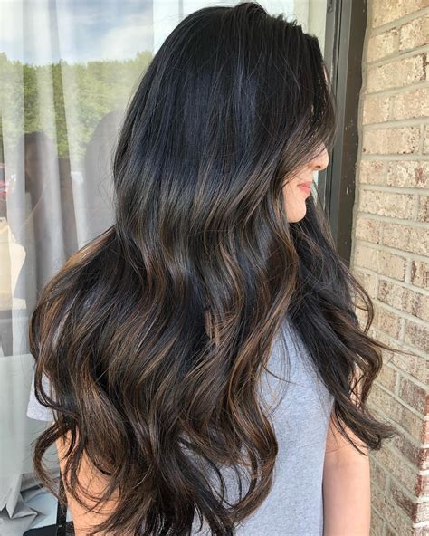 Black Hairstyles Highlights by 50 Brown Hair With Highlights Ideas For 2019 Hair
