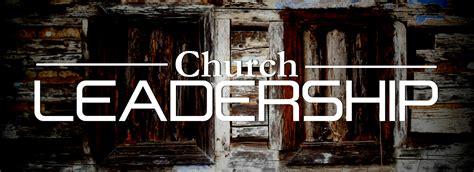 churchleadership sacred structures  jim baker