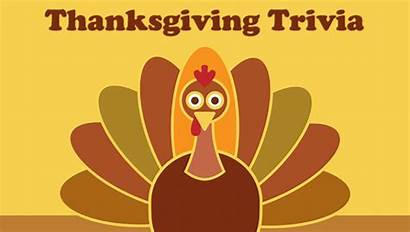 Thanksgiving Trivia Facts Fun Questions Answers Night
