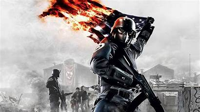 Soldier Banner Homefront Striped Star Wallpapers 1080p