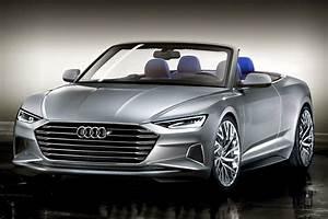 Audi A7 Coupe : audi a1 as well a7 coupe convertible in addition 2017 car illinois liver ~ Medecine-chirurgie-esthetiques.com Avis de Voitures