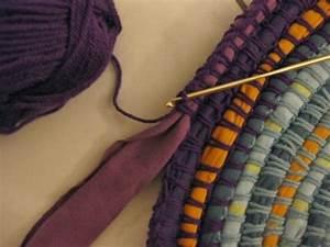 Teppich Selber Weben : moderne teppiche verleihen dem au enbereich einen coolen look kinderzimmer flickenteppich ~ Orissabook.com Haus und Dekorationen