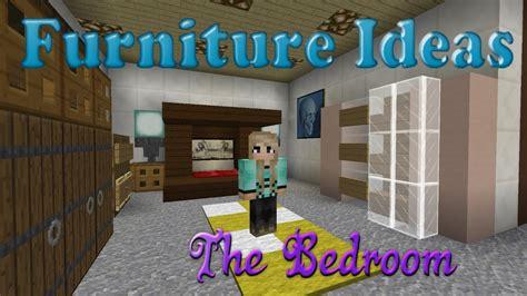 minecraft bedroom designs amp ideas youtube kitchen how