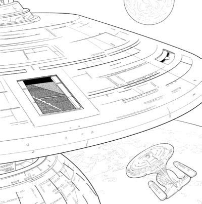 trek coloring book new coloring books december roundup cleverpedia