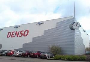 Toyota-denso, Opens, New, Parts, Plant, In, Indonesia