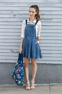 Overall Dress | Dressed Up Girl