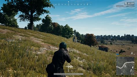 Is Pubg On Pc Playerunknown Pubg On Xbox One Is A Little Rough But We