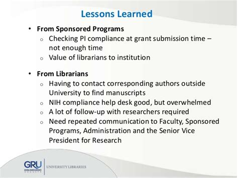 nih it help desk the art and science of assisting researchers with nih