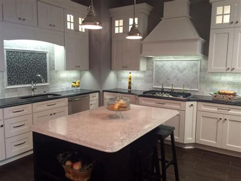 Choosing Kitchen Countertops by How To Choose Your Kitchen Countertop Material