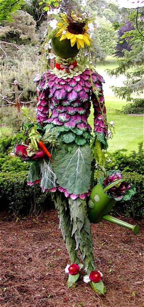 25 unique scarecrows ideas on scarecrow ideas