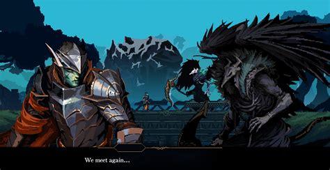 death's gambit - Gameranx