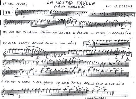 Romagna E Sangiovese Testo - spartiti musicali testi di canzoni repertorio