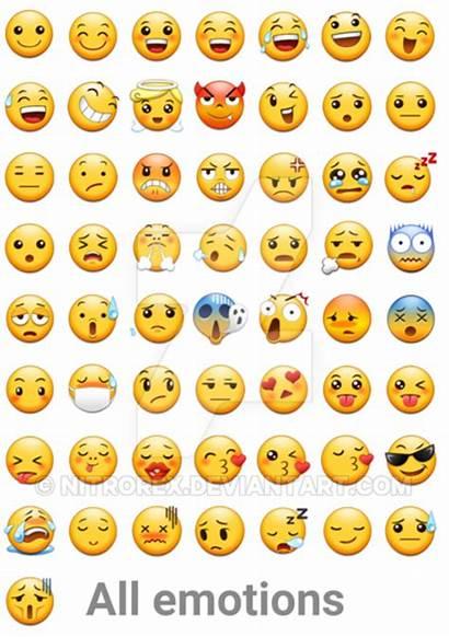Emotions Minimal Mathematics Deviantart Introduction Chat