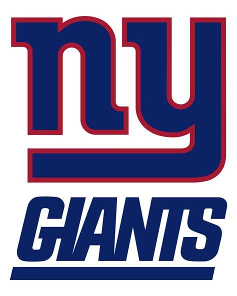 New York Giants Logo PNG Transparent & SVG Vector ...