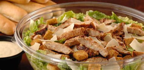 olive garden salad calories 7 salads worse than a big mac