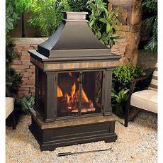 Outdoor Fireplaces  Sanderson Concrete
