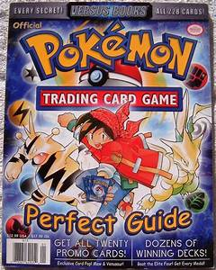 Official Pokémon Trading Card Game Perfect Guide ...
