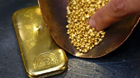 This Could Send Gold Tumbling Below ,000 Again, Citi
